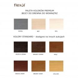 Olej lniany FLEXOL 5 L IMPREGNAT DO DREWNA