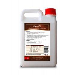 Olej naturalny IMPREGNAT DO DREWNA 2L