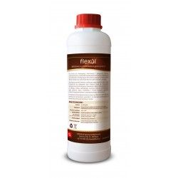 Olej naturalny IMPREGNAT DO DREWNA 1L